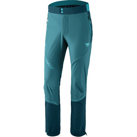Dynafit Transalper Pro Pants Women teal